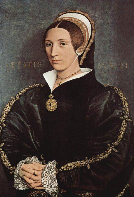 Catalina Howard
